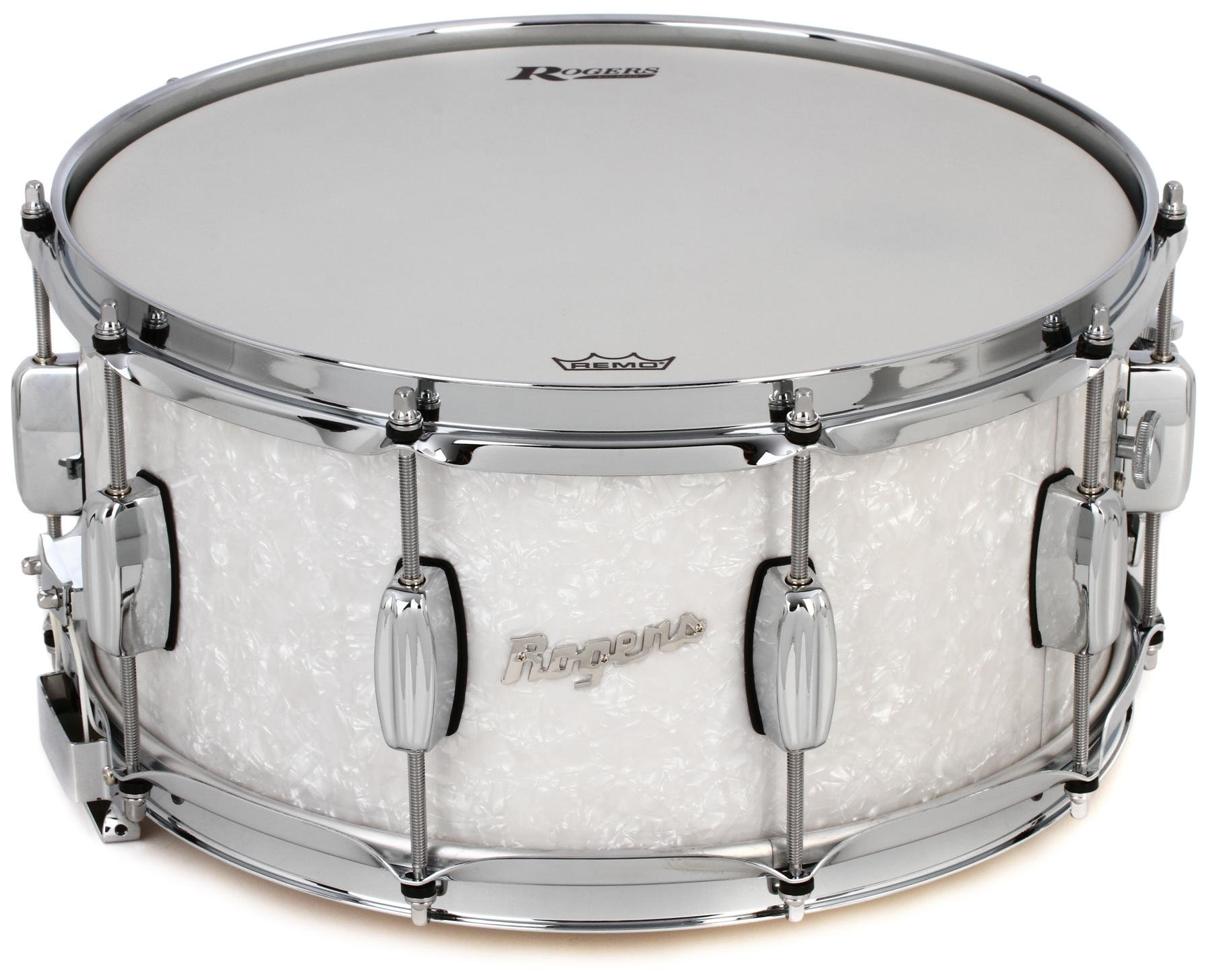 Rogers Drums Dyna-sonic Snare Drum - 6.5\