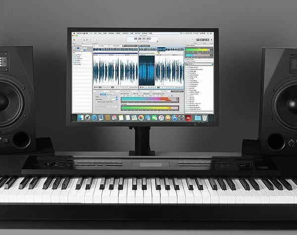 Magix Sound Forge Pro Mac 3 | Sweetwater