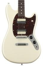 Fender American Special Mustang, Sweetwater USA Exclusive - Olympic White Pearl