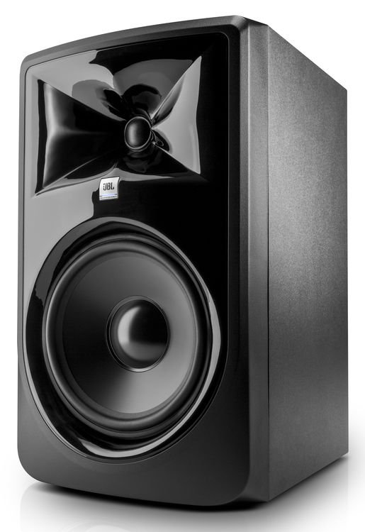 jbl 308p mkii 8 powered studio monitor sweetwater. Black Bedroom Furniture Sets. Home Design Ideas