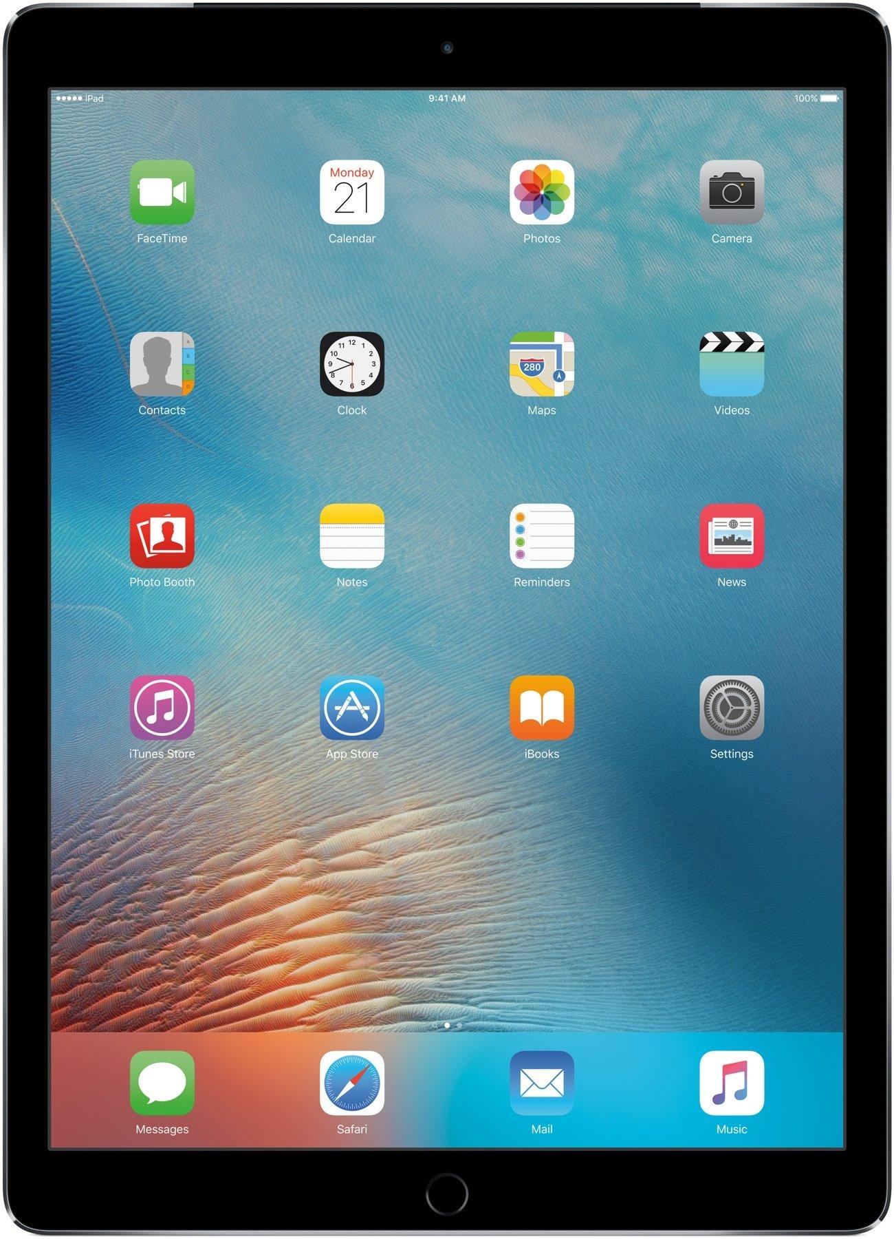 Apple 12 9