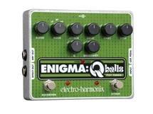 Electro-Harmonix Enigma Bass Envelope Filter Pedal