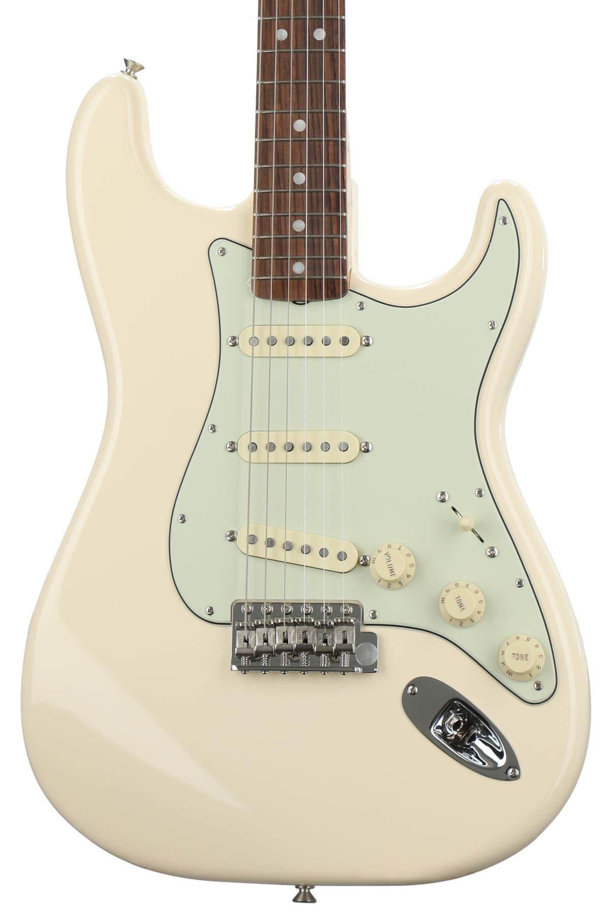 Fender American Original 60s Stratocaster Olympic White Sweetwater Electric Guitar Wiring Books Image 1