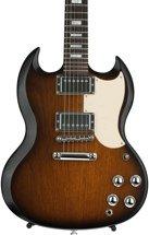 Gibson SG Special 2017 HP - Satin Vintage Sunburst