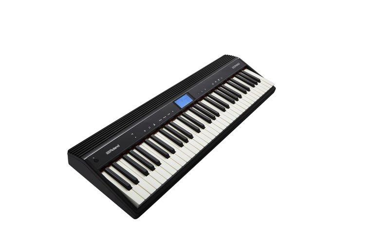Roland GO:PIANO 61-key Portable Piano | Sweetwater