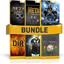 Toontrack EZmix Pack Metal 6-pack