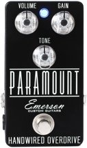Emerson Custom Paramount Overdrive Pedal