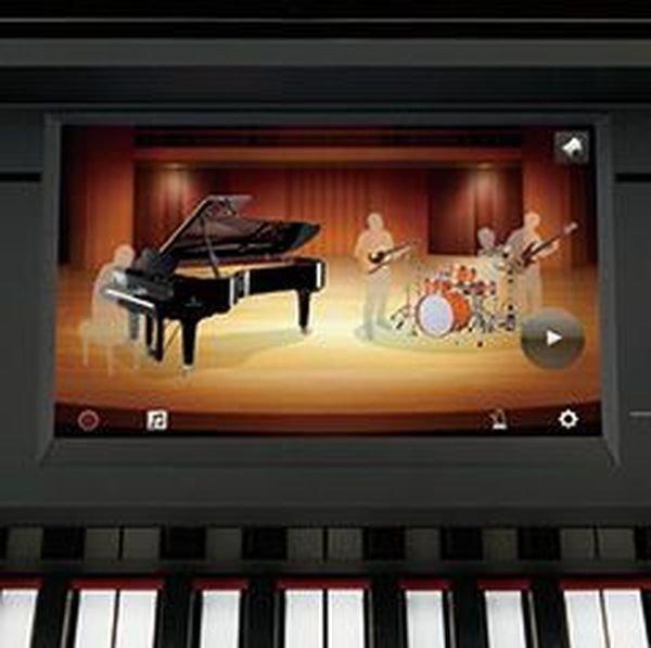 44ccac-xc_piano-room  Yamaha Clavinova CVP-709