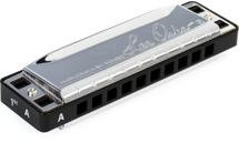 Lee Oskar Major Diatonic Harmonica - Key of A