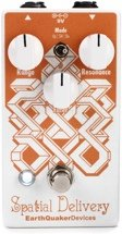 EarthQuaker Devices Spatial Delivery Envelope Filter Pedal
