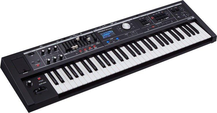 Roland V-Combo VR-09-B 61-key Stage Performance Keyboard