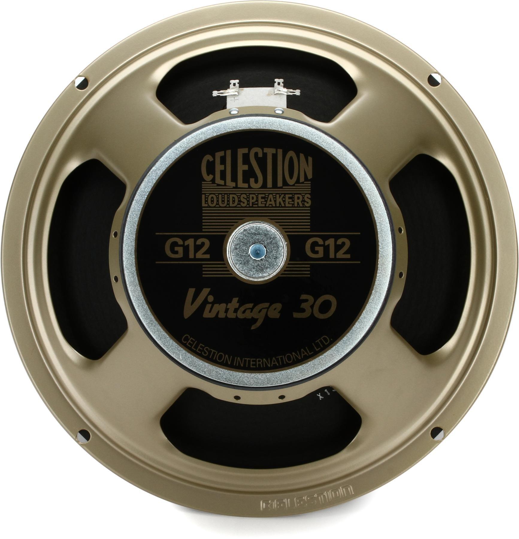 3 Round Replacement Speaker 16 OHM