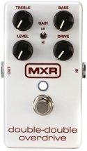 MXR M250 Double-Double Overdrive Pedal