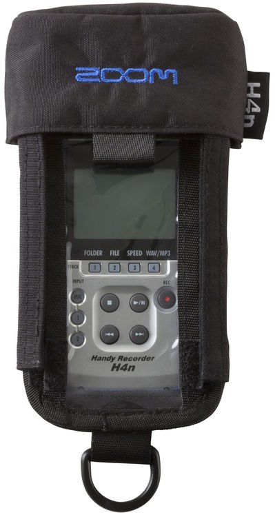 Zoom PCH-4n - H4n Protective Case   Sweetwater