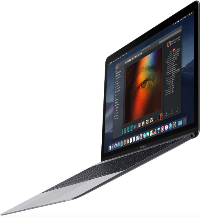 Apple MacBook 1 2GHz Dual-core Intel Core M, 256GB - Gold