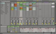Ableton Live 9 Standard - Upgrade from Live 1-8 Standard (download)