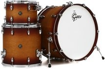 Gretsch Drums Renown 3-piece Rock Shell Pack w/ 24