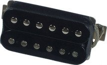 Gibson Accessories Burstbucker Type 3 Pickup - Double Black, Neck or Bridge, 2-Conductor