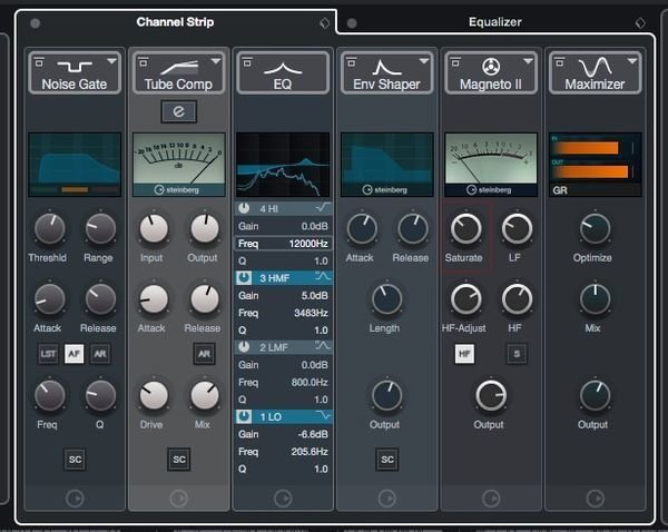 Steinberg Nuendo 10 Upgrade from Nuendo 8 (Download) | Sweetwater