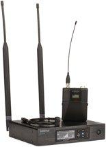 Shure QLXD14/83 Wireless Lavalier System - V50 Band, 174-216 MHz