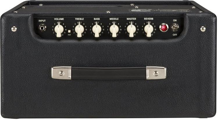 Fender Blues Junior IV 15-watt 1x12
