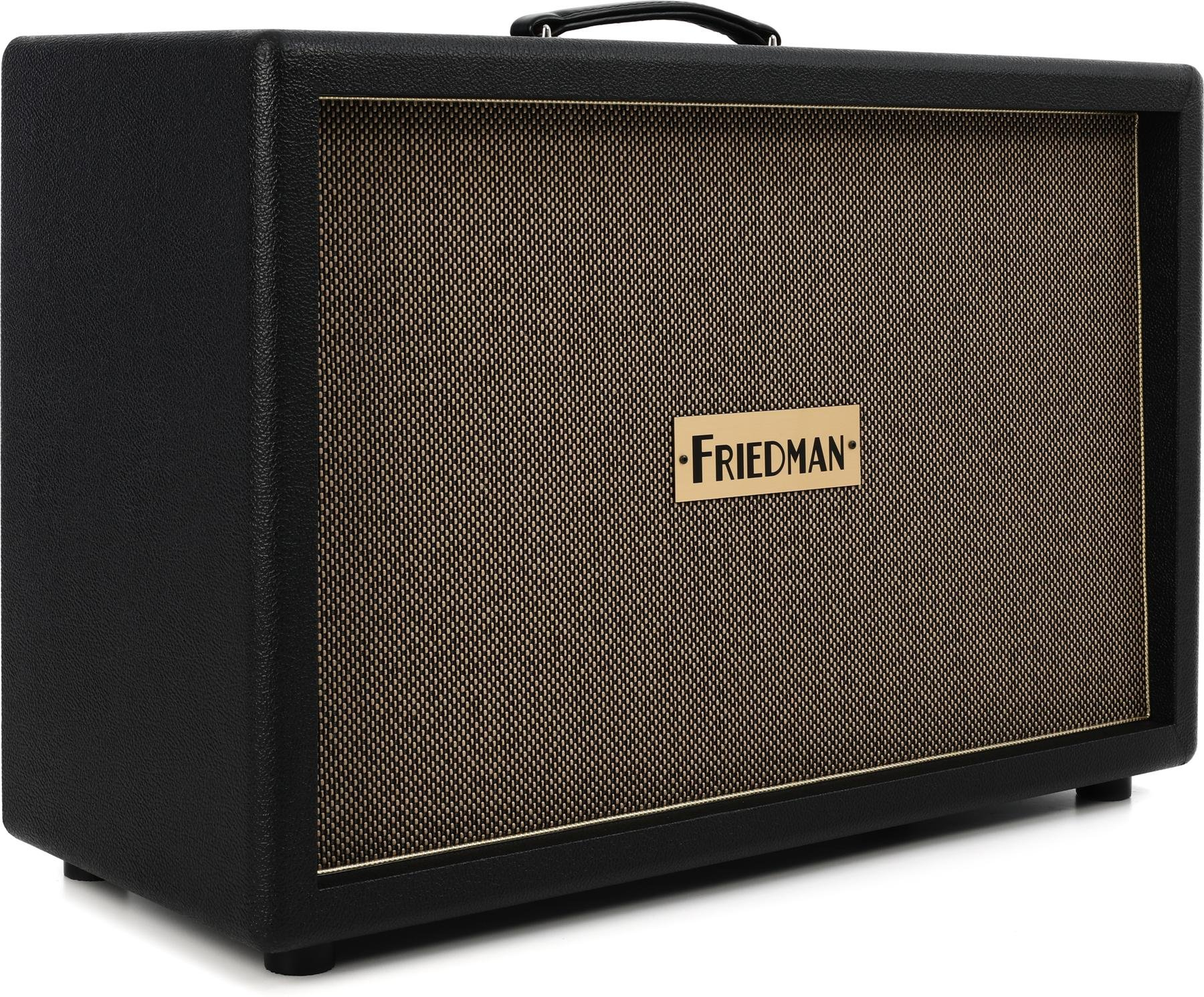 "Friedman Runt 212 120 watt 2x12"" Extension Cabinet"