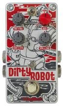DigiTech DirtyRobot Stereo Mini Synth Pedal