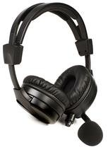 Shure BRH50M Premium Dual-sided Broadcast Headset