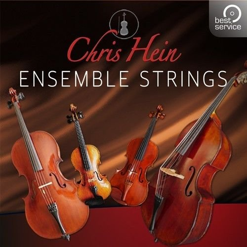 Best Service Chris Hein Orchestra Complete | Sweetwater