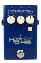 TC-Helicon Harmony Singer 2 - Battery Powered