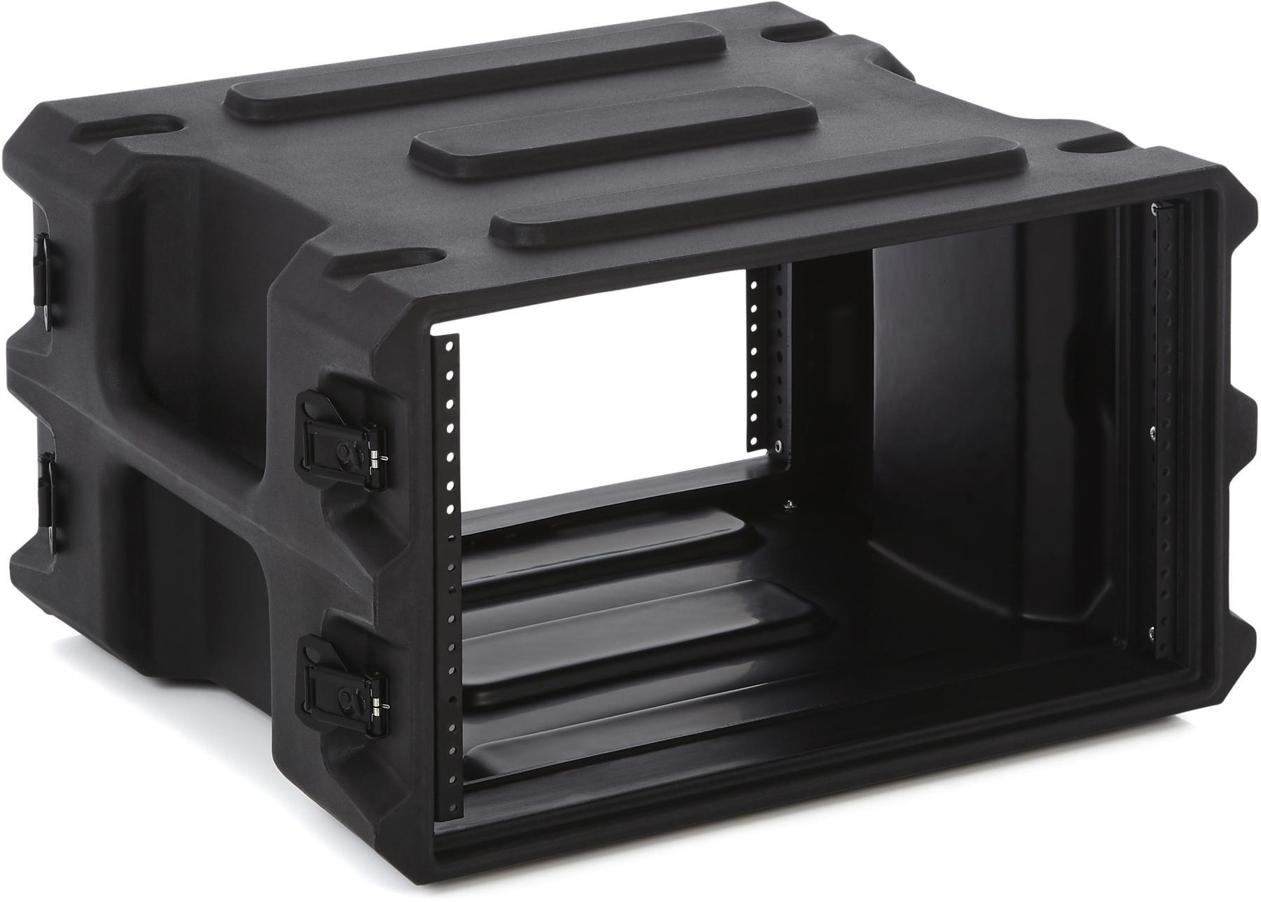 Gator G Pro 6u 19 Series Rack Case