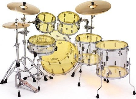 remo emperor colortone drumhead 14 yellow sweetwater. Black Bedroom Furniture Sets. Home Design Ideas