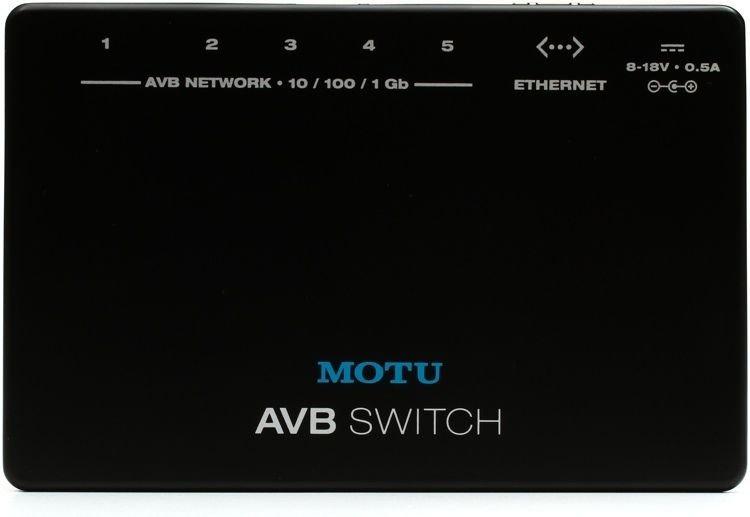 MOTU 624 16x16 Thunderbolt / USB 3 0 Audio Interface with