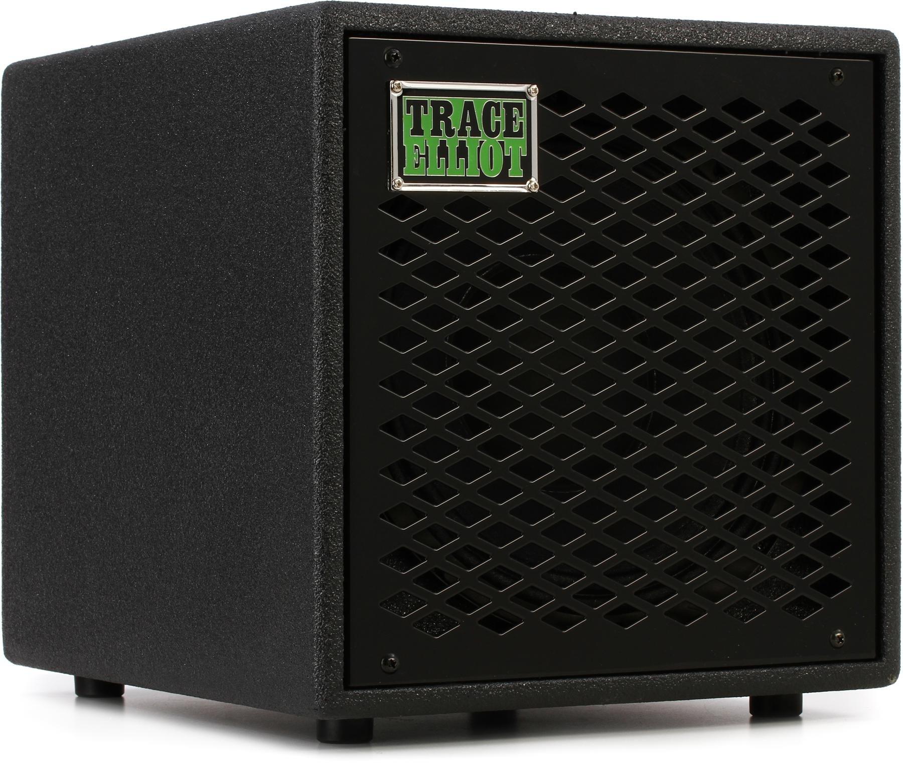 Trace Elliot ELF 1x10 300-watt Bass Cabinet | Sweetwater