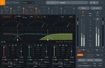 iZotope Neutron 2 Standard Mixing Suite