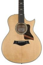 Taylor 656ce - Brown Sugar Stain