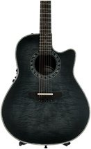 Ovation Legend Plus - Transparent Black