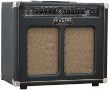 Rivera Clubster Royale 50-watt 1x12