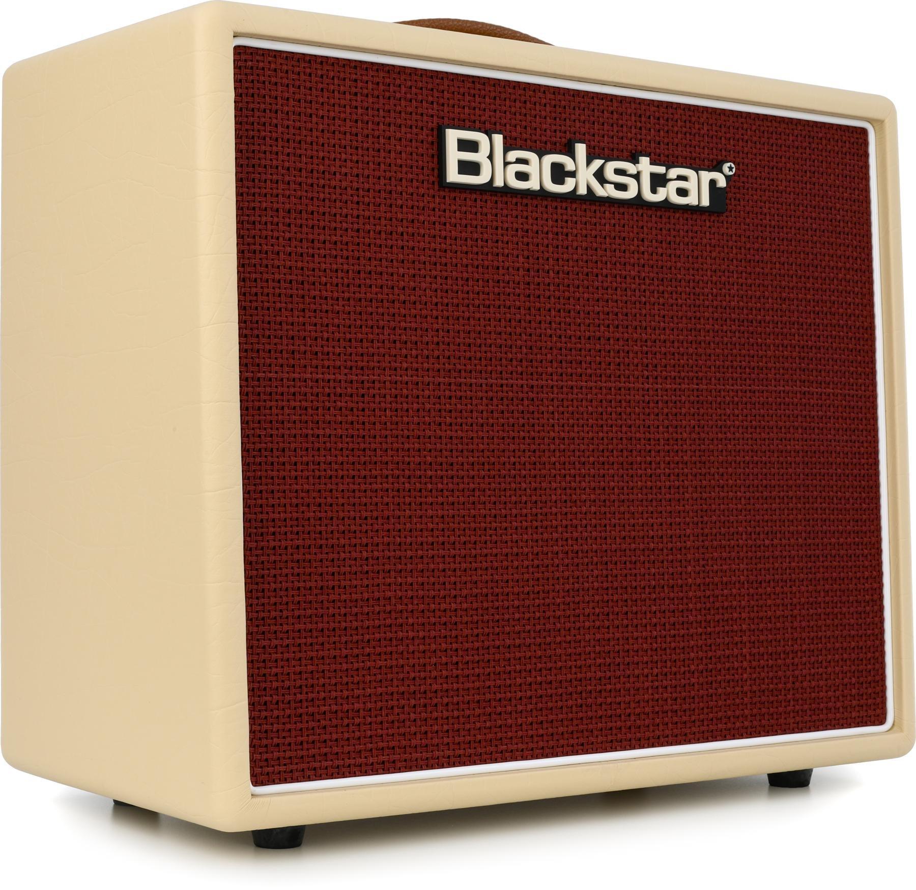 Blackstar Studio 10 6L6 - 10-watt Class A Tube Combo w/6L6 | Sweetwater