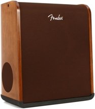 Fender Acoustic SFX 2 x 80-watt Stereo Acoustic Combo Amp - Walnut Finish