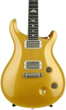 PRS McCarty Figured Top - Gold Top with Pattern Regular Neck