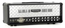 Mesa/Boogie Dual Rectifier 100-watt Tube Head - Diamond Faceplate