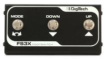 DigiTech FS3X Foot Switch