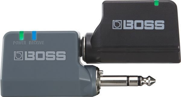 boss wl 20l guitar wireless system sweetwater. Black Bedroom Furniture Sets. Home Design Ideas