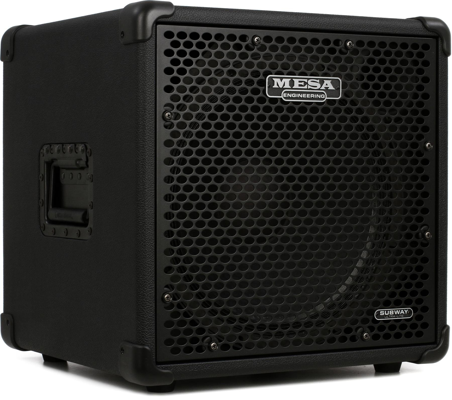 Mesa Boogie Subway D 800 Lightweight 800 watt Bass Head