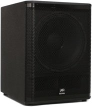 Peavey RBN 118 - 2000W Powered Subwoofer