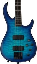 Peavey Millennium 4 Active - Blue Burst