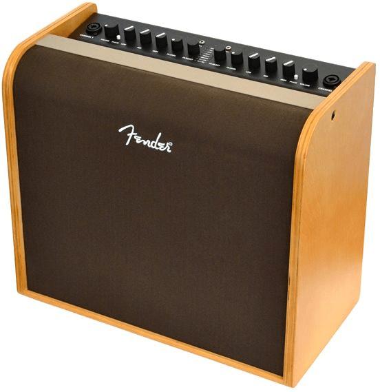Fender Acoustic 200 - 200-watt Acoustic Amp | Sweetwater