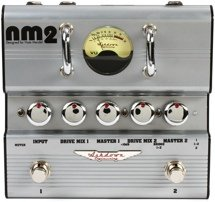 Ashdown NM2 Nate Mendel Double Drive Bass Pedal
