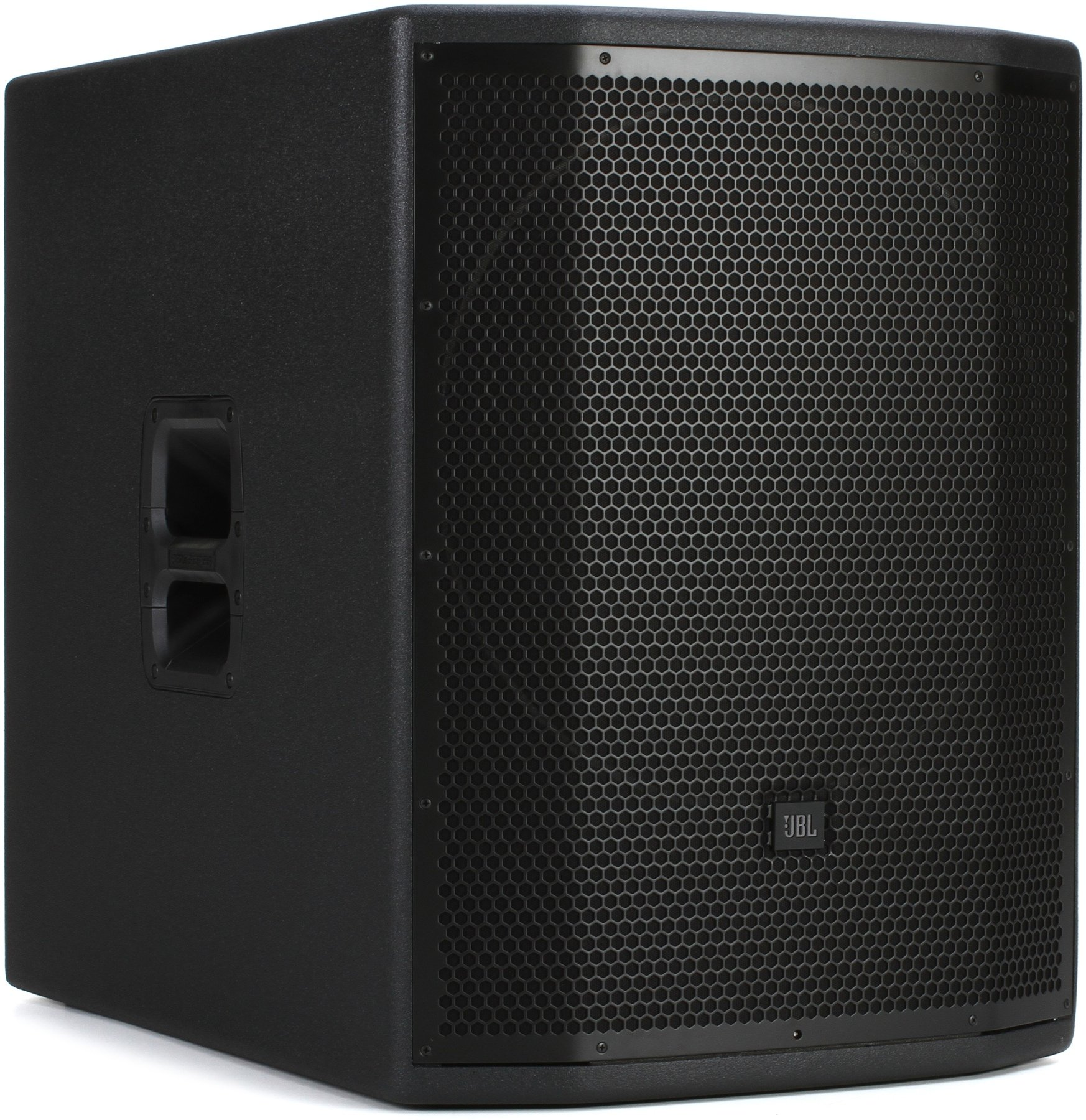 Jbl Prx818xlfw 1500w 18 Powered Subwoofer Sweetwater Semiconductor Datasheets Crossover Amplifier Image 1
